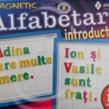 ALFABETAR MAGNETIC PRESCOLARI SI SCOLARI