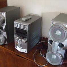 Combina HX-Z3R 460w - Combina audio Jvc