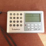Aparat radio - RADIO LAZER, RT-311A PLL DIGITAL AM/FM RECEIVER DEFECT !