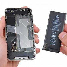 Acumulator Apple Iphone 4S Tip 2 Original Baterie APN: 616-0579 Li-Ion Polymer, 3, 7V, 1430 mAh Original 100%
