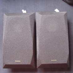 TECHNICS SB M 300(masti, ornamente, fete, filtre) - Boxe Technics