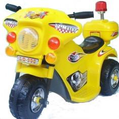 Masinuta electrica copii - Motocicleta automata pentru copii - OFERTA de IARNA (CEL MAI IEFTIN)