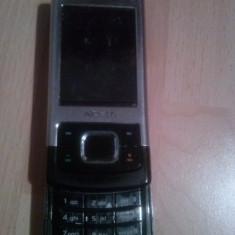 Telefon Nokia, Argintiu, Neblocat, Cu slide, 3.2 MP, Symbian OS - Vand nokia 6500 slide