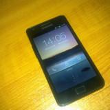 Telefon mobil Samsung Galaxy S2, Negru - Samsung Galaxy S2