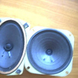 2 Difuzoare audio 1,5 W