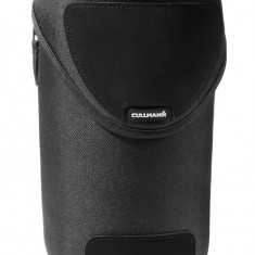 Lens Case CULLMANN Ultralight CP 400 husa toc obiectiv 10x10x21 cm - Geanta Aparat Foto