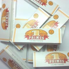 Foite tigari - Foite PRIMUS pentru rulat tutun, tigari