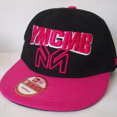 Sapca Barbati - 20 lei OFERTA!!! YMCMB sepci Young Money Cash Money Billionaires sapca FULL CAP ny new york ( Marime 56-57) sa713