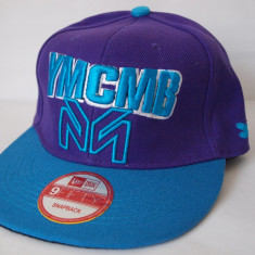 20 lei OFERTA!!!!! YMCMB sepci Young Money Cash Money Billionaires sapca FULL CAP ny new york ( Marime 56-57) sa711 - Sapca Barbati