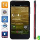 STAR X920e - QUADCORE/1Gb RAM/8Gb ROM/DISPLAY HD(1280x720)/13MPX/DUAL SIM - Telefon mobil Dual SIM, Negru, Neblocat