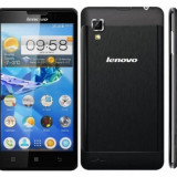 Articol: Super telefon Lenovo P780 1,2 GHz 1GB RAM baterie 4000mAh 4Gb ROM HD GPS, Android, ecran 5