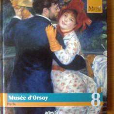 Carte de arta - N Musee d'Orsay Paris, nr. 8