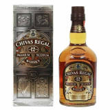 Whisky (75 cl.) - CHIVAS REGAL 12 years