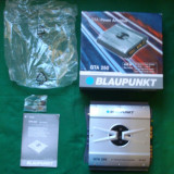 Amplificator auto BLAUPUNKT GTA250 400W  Max Power