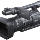 Vand camera Sony FX1000, folosita ocazional.