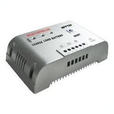 REGULATOR / CONTROLLER SOLAR FOTOVOLTAIC 12V/24V, Model
