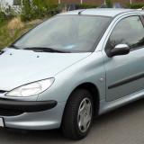 Dezmembrari - Vand orice piesa de Peugeot 206 2.0 HDI, an 2002