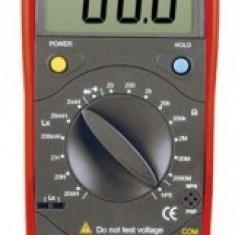 Multimetre - MULTIMETRU UNI-T UT 602