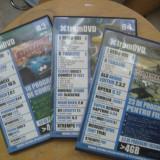 Xtrem DVD dvd-uri de la revista XTremePC - Jocuri PC