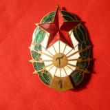 Insigna Militara Telecomunicatii, h= 4, 4 cm