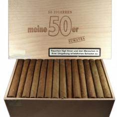 50 Trabucuri