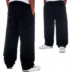 Pantaloni barbati Southpole non denim hip hop - Blugi barbati, Marime: 36, Culoare: Negru