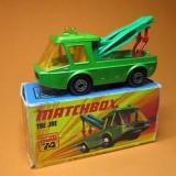 Colectii - Macheta Matchbox Lesney Nr.74 Toe Joe, Made in England.