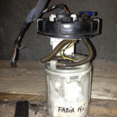 Pompa combustibil auto - Pompa de benzina Skoda Fabia 14 i