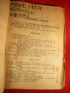 Florian Cristescu -Povestea Neamului Romanesc -vol.3 - Ed. 1943,ilustratii A.Murnu foto