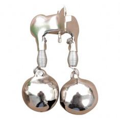 Clopotei metal - Suport Pescuit
