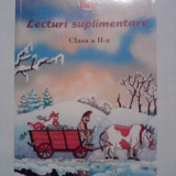 Carte de povesti - Lecturi suplimentare - Clasa a II-a / C42G