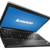 Laptop Lenovo ThinkPad EDGE E530 cu procesor Intel® CoreTM i5-3230M, Intel Core i5, 15-15.9 inch, Windows 8, 2.1-2.5 kg