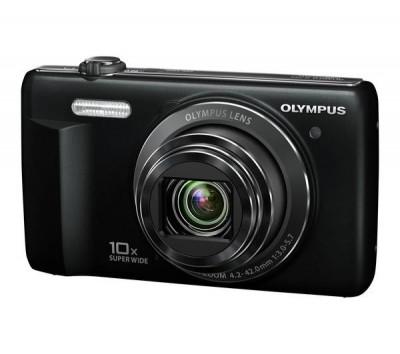 APARAT FOTO OLYMPUS D 750, 16 MP, 10X ZOOM OPTIC,ETC foto