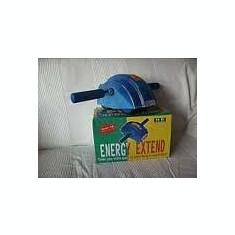 ENERGY EXTEND H B SPORTWARE APARAT PENTRU MASA MUSCULARA SI FITNESS