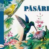 PASARILE de VIORICA PREDA si LUMINITA VOLINTIRU ED. ARAMIS - Carte educativa