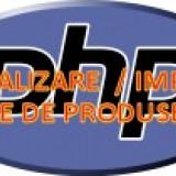 Soft import produse pentru magazine online