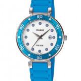 Ceas Casio dama cod LTP-1329-2EVDF - pret vanzare 210 lei; NOU; ORIGINAL; ceasul este livrat in cutie si este insotit de garantie