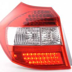 Stopuri LED BMW Seria 1 E87 ( 9 / 04 - 3 / 07 )