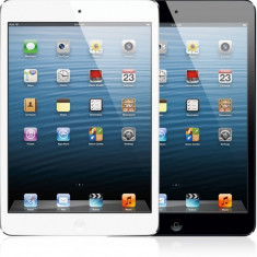 IPad Mini - Tableta iPad mini Apple, Alb, 32 GB, Wi-Fi