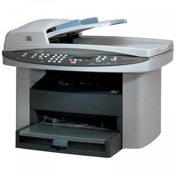 Скачать драйвера на принтер hp laserjet 3390