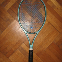 Head Comp Radial Twaron Performance - Racheta tenis de camp Head, SemiPro, Adulti, Carbon/Kevlar/Bazalt