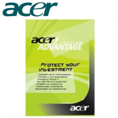 ACER Extensie de Garantie de la 1 an la 3 ani pentru laptop. Acer Advantage SV.WNBAF.B01