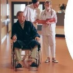 COVOR PVC SPATII MEDICALE, SPITALE, LABORATOARE