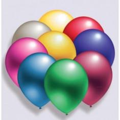 Set 100 baloane standard - Baloane copii