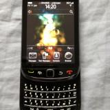BLACKBERRY TORCH 9800 UNLOCKED (DEBLOCAT) 4 GB intern