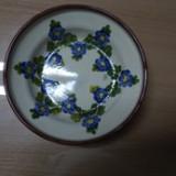 Farfurie ceramica decor Austria
