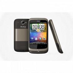 Telefon mobil HTC Wildfire, Neblocat - Vand htc wildfire !! IEFTIN!!!!!