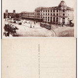 Bucuresti- Gara de Nord - tramvai