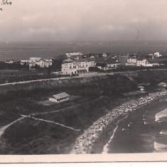 Carte postala(foto)-CONSTANTA-Carmen Silva anul 1940 - Carte Postala Dobrogea dupa 1918, Circulata, Fotografie