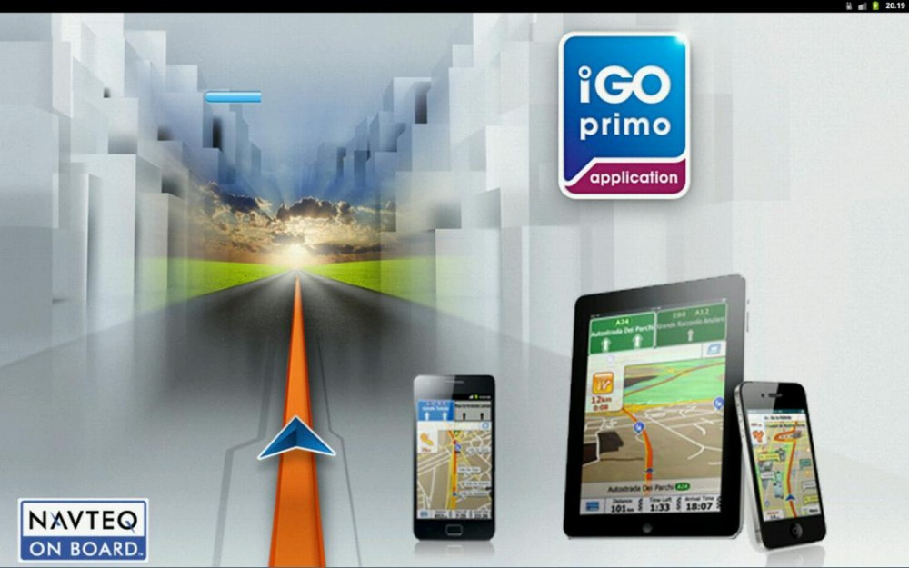 ANDROID,IGO PRIMO 2.0 2013,HTC One X,Samsung Galaxy S3 SIII I9300,Note